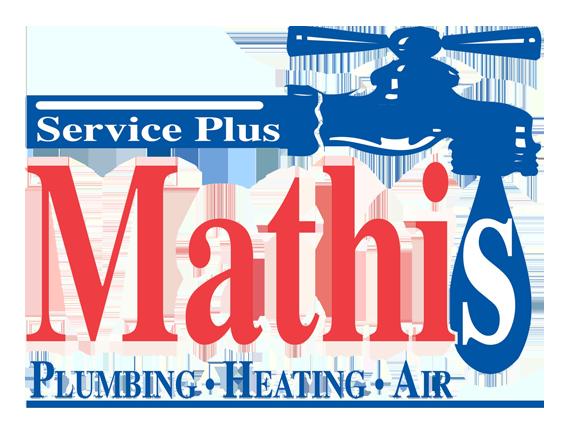 Plumber Mathis Plumbing Amp Heating Co Inc Greenwood Sc